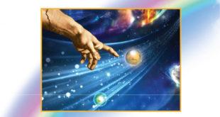 Как заставить Вселенную воплотить ваши мечты. 7 великих духовных принципов
