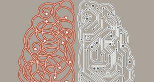 Между роботом и обезьяной. Искусство найти в себе человека