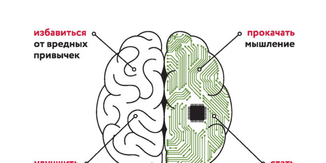 Mind hacking. Как перенастроить мозг за 21 день